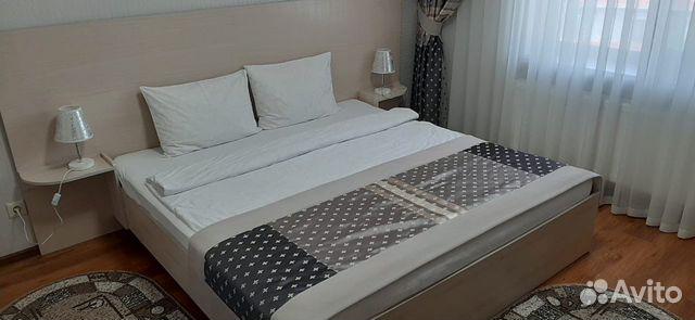 1-к квартира, 38 м², 10/25 эт.  89009255120 купить 1