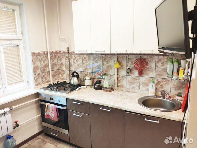 2-room apartment, 43 m2, 1/5 floor  89058701143 buy 7