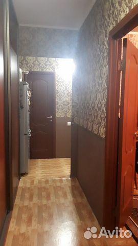 1-к квартира, 41 м², 10/10 эт.
