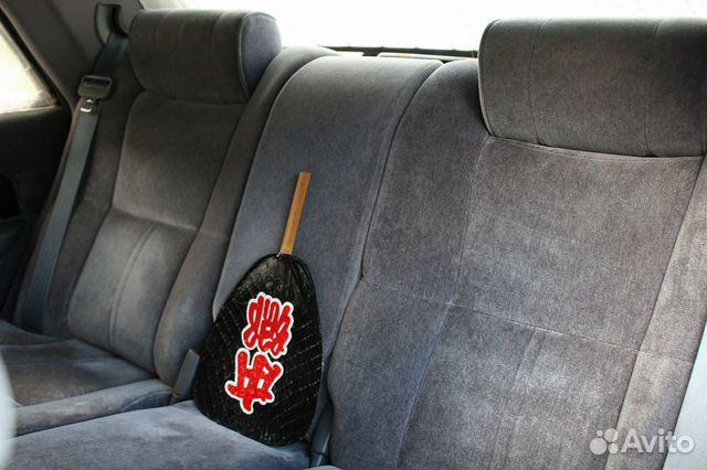 Toyota Century, 1996  89038293962 купить 6