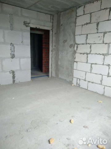 2-к квартира, 52 м², 15/19 эт.