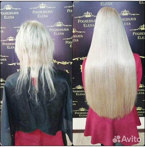 Наращивание волос  89965832336 купить 6