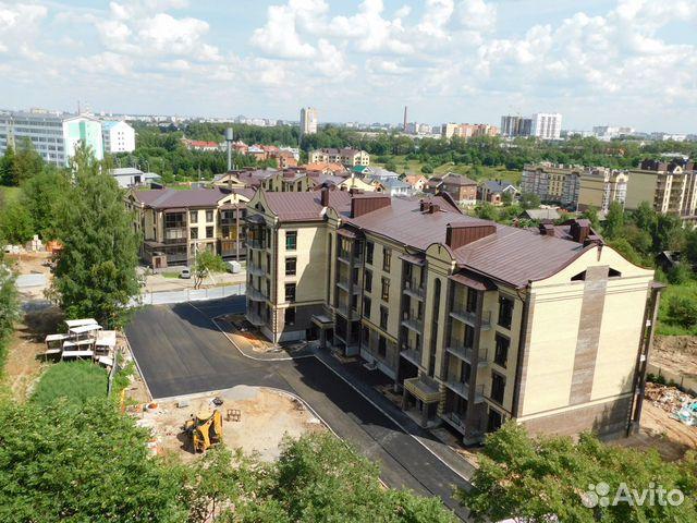 3-к квартира, 104.7 м², 1/4 эт.  89115010133 купить 2