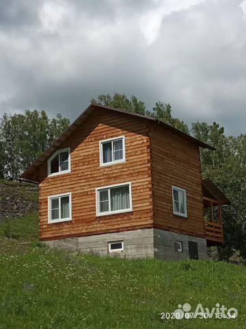 Дом 70 м² на участке 20 сот.  89631982169 купить 10