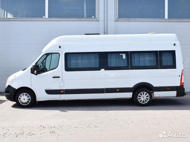 Renault Master, 2014  84732323510 купить 4