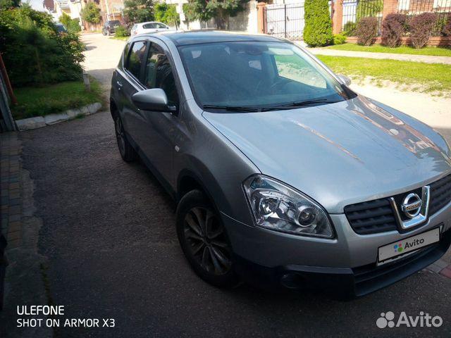Nissan Qashqai, 2008  89097931161 купить 3
