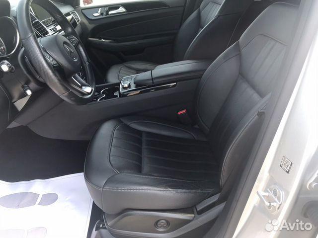 Mercedes-Benz GLE-класс, 2017  89226850000 купить 10