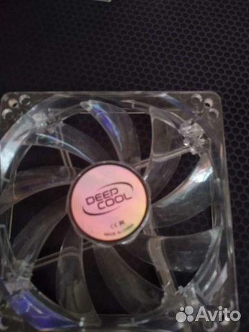 Охлаждение вентелятор  89527005212 купить 4