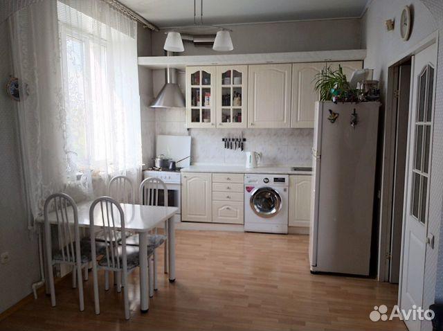 3-к квартира, 74 м², 4/4 эт.  89343343634 купить 1