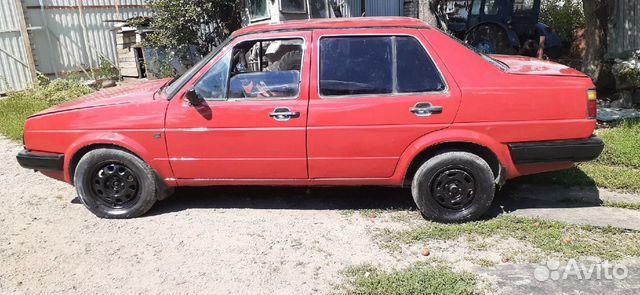 Volkswagen Jetta, 1984  89606847600 купить 1