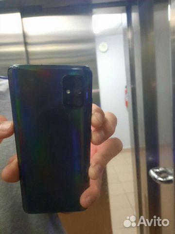 Samsung A51  купить 1