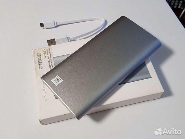 Samsung Power bank Быстрая зарядка