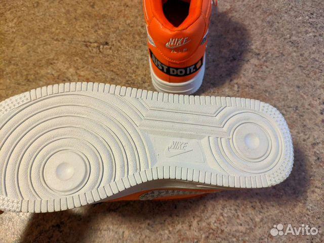 Nike Air Force 1  89097922865 купить 5