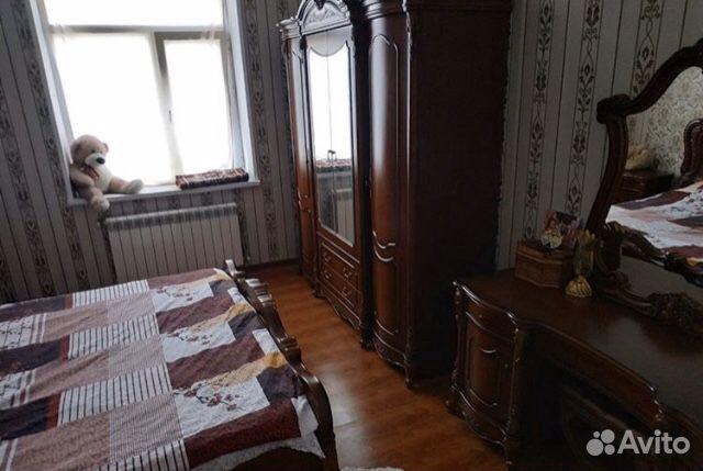 2-к квартира, 80 м², 3/6 эт.  89894709361 купить 8