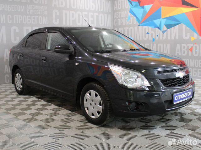 Chevrolet Cobalt, 2013  83432890449 купить 3