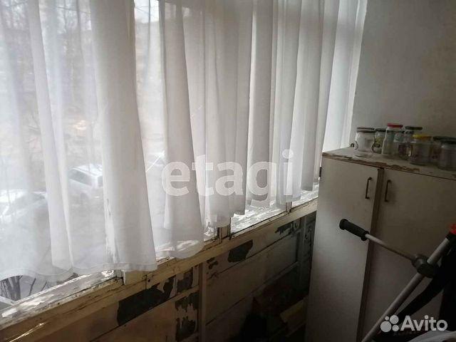 3-к квартира, 63 м², 2/5 эт.  89065268958 купить 6