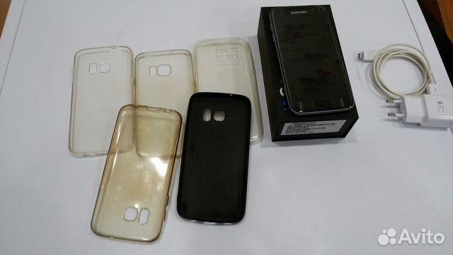 Samsung galaxy S7 / самсунг галакси С7  купить 5