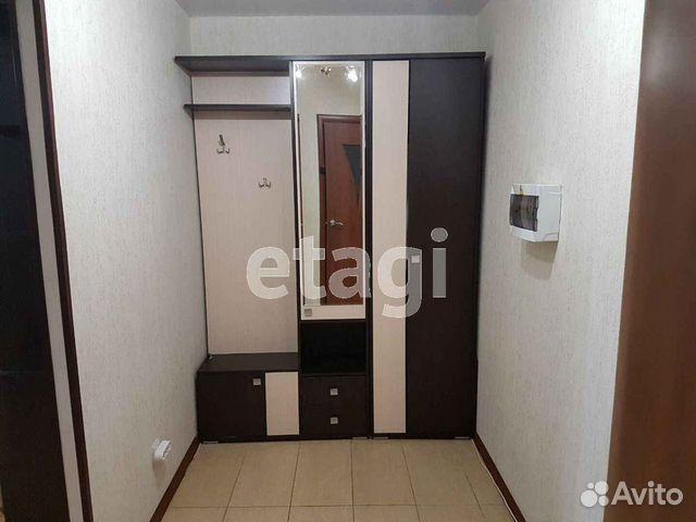 1-к квартира, 31 м², 8/12 эт.