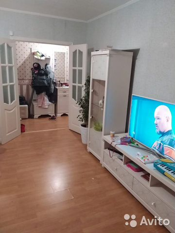 3-к квартира, 72 м², 4/10 эт.  купить 5