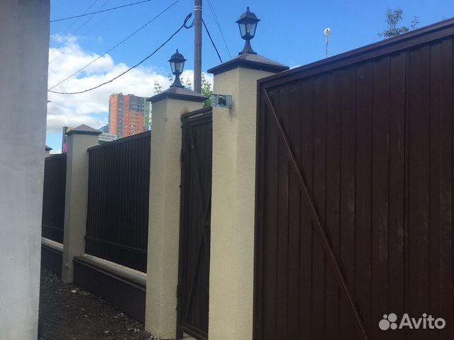 Дом 198 м² на участке 5 сот.  89101086300 купить 7