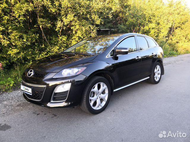 Mazda CX-7, 2010  89212831946 купить 10