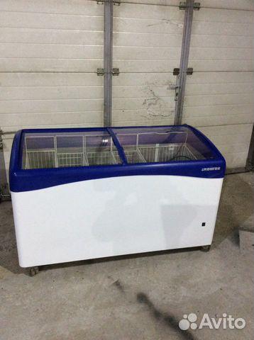Ларь морозильный витрина Liebherr-500 -18-24  89245333363 купить 1