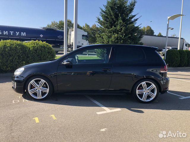 Volkswagen Golf GTI, 2009  89630923343 купить 6