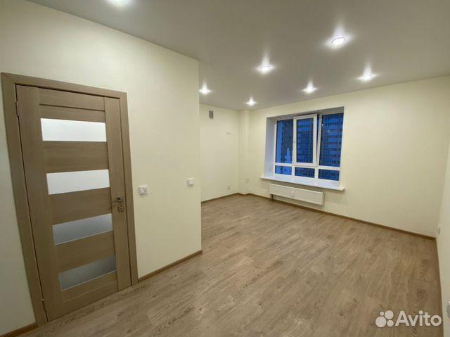 Студия, 22 м², 10/14 эт.  89042715922 купить 2