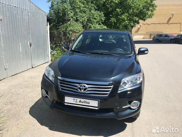 Toyota RAV4, 2012  89624910981 купить 1