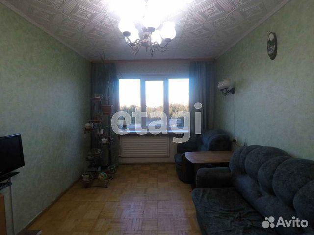 2-к квартира, 44 м², 8/9 эт.  89512020591 купить 1