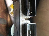 Блок управления двигателем Шевроле круз 1.6 f16d3