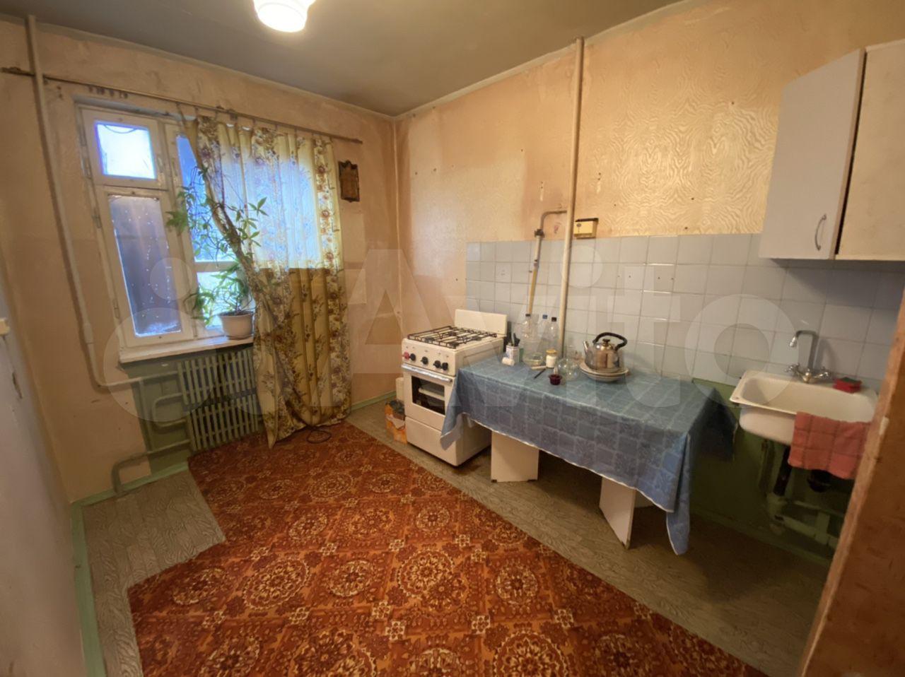 2-к квартира, 49 м², 4/9 эт.  89377340073 купить 7