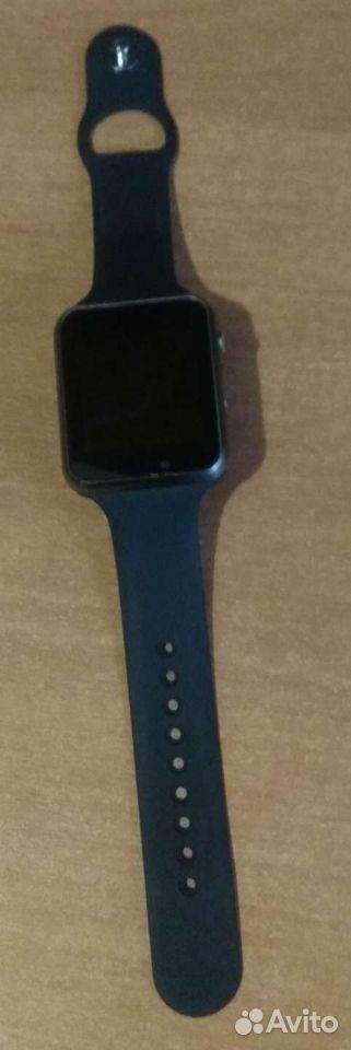 Смарт часы  89886290829 купить 1