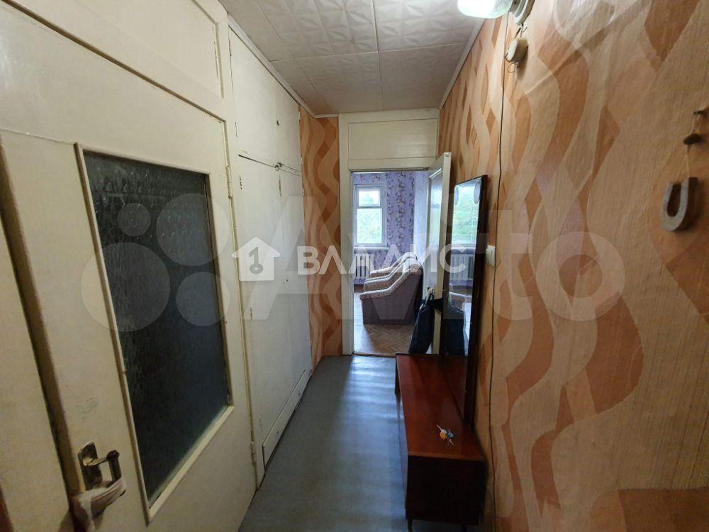 2-к квартира, 42.9 м², 5/5 эт.  89045950399 купить 8
