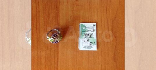 Кольцо (серебро 925 пробы) купить в Пермском крае | Личные вещи | Авито