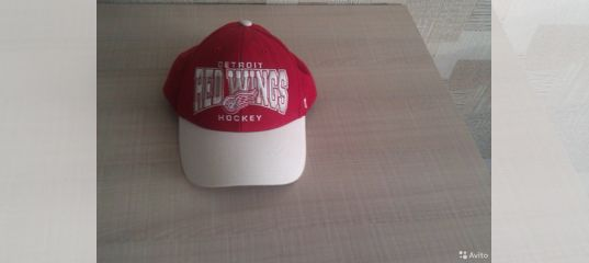 save off 3df3e 8d94b Кепки NHL купить в Москве на Avito — Объявления на сайте Авито