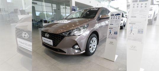 Hyundai Solaris, 2020 купить в Белгородской области | Автомобили | Авито