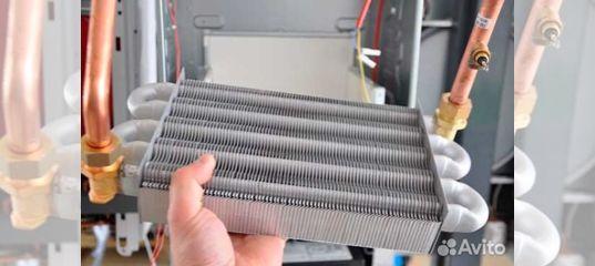 Промывка теплообменников перми теплообменник нагрева нефти