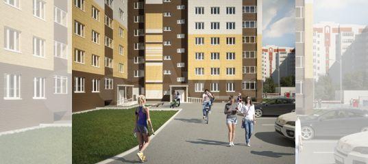 2-к квартира, 169.4 м², 10/11 эт.