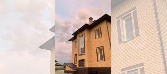 Дом 338 м² на участке 16 сот. в Республике Хакасия | Недвижимость | Авито