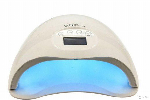 Лампа Led SUN-5 plus 48 вт  89500896165 купить 1