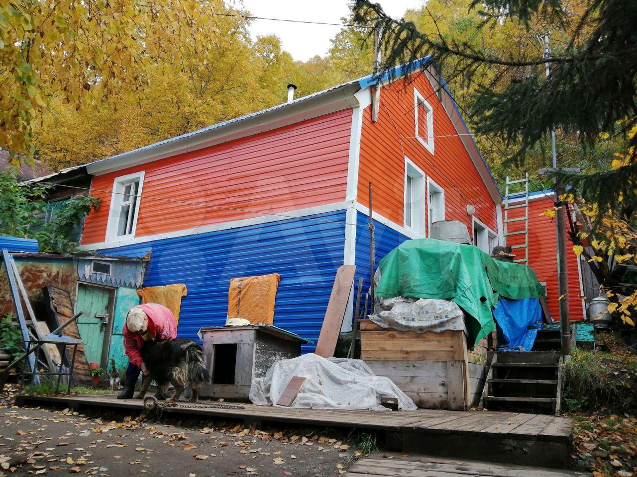 Дом 67.1 м² на участке 4 сот.  89004366466 купить 3