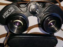 Бинокль бпц-5 8х30 1982г