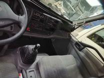 Кабина hino300 Евро4 (неполной комплектации) — Запчасти и аксессуары в Челябинске