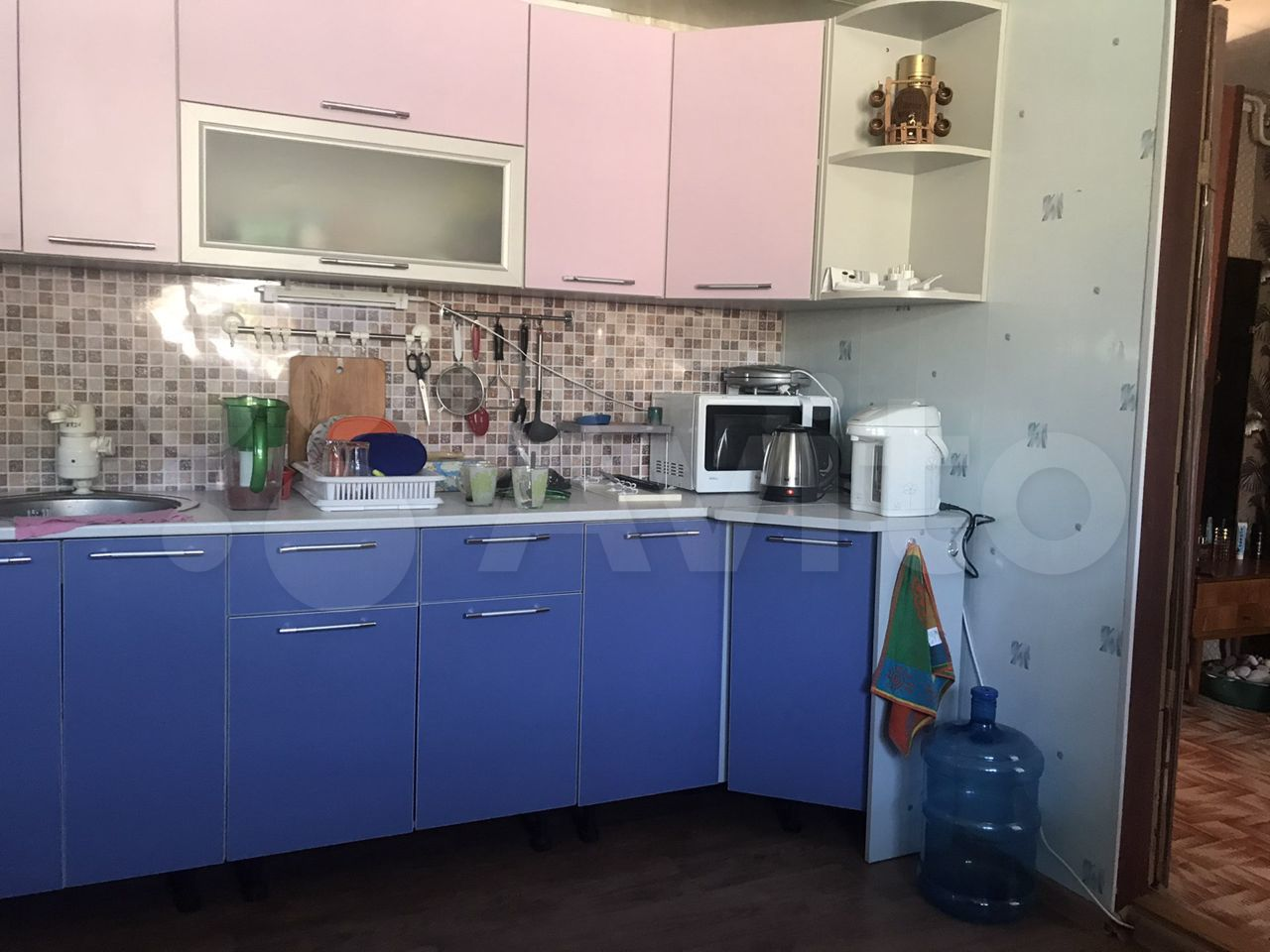 Дом 120 м² на участке 6 сот.  89692896047 купить 2