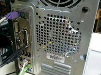 Системный блок для офиса сокет 1150