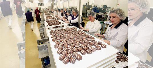 Работа на конвейере в москве без вахты для женщин сборка транспортера