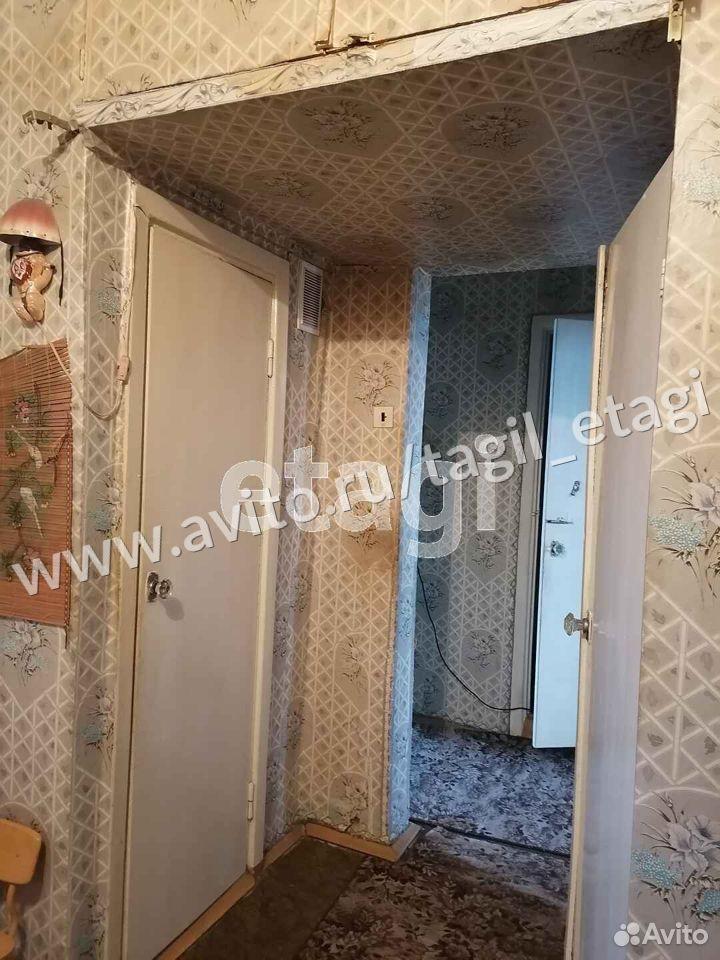 3-к квартира, 60 м², 9/9 эт.  89090115519 купить 8