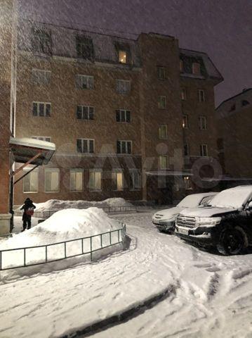 недвижимость Архангельск Поморская 54