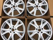 Диски R17 Форд Ford Куга Volvo Вольво Land Rover